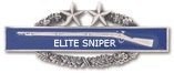 Sniper Badge